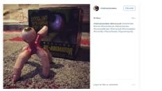 chainsaw estate instagram 17