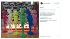 chainsaw estate instagram 18