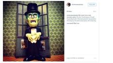 chainsaw estate instagram 20