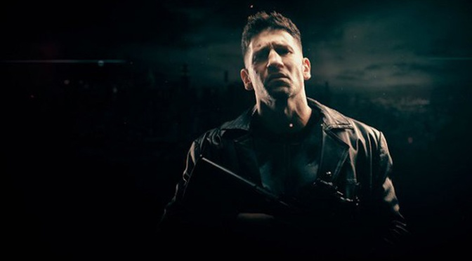 NetFlix and Marvel Finally Confirm Inevitable Punisher Spin-Off