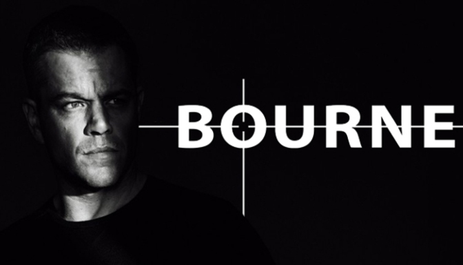 Jason Bourne: First Action-Packed Trailer Hits