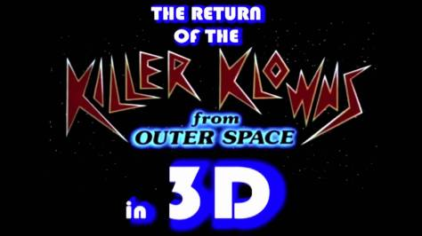 killer klowns from outer space sequel 1