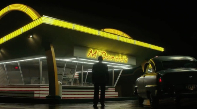 The Founder: Michael Keaton Builds An Empire In New Trailer