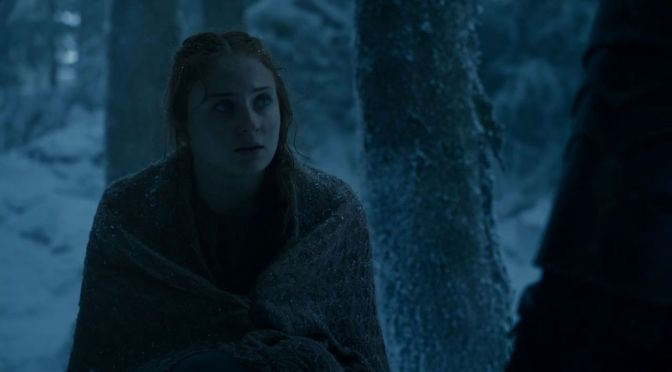 Game of Thrones Promo: 6.02 – Home