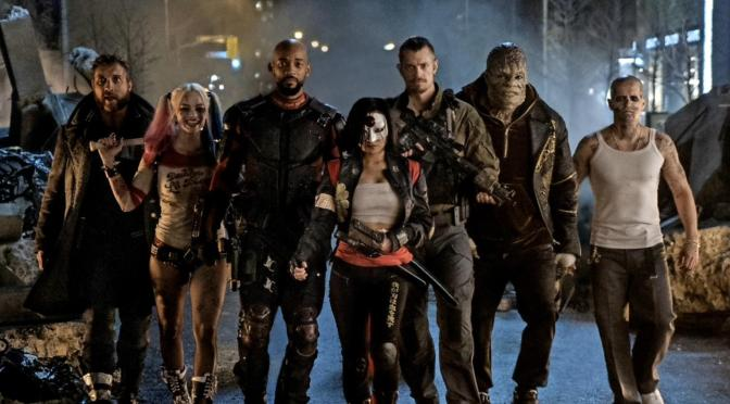 The New Suicide Squad Trailer is Killer (Literally and Figuratively)