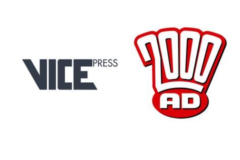 vice press logo