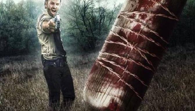 The Walking Dead: Negan Set To Debut in 90 Minute Season Finale