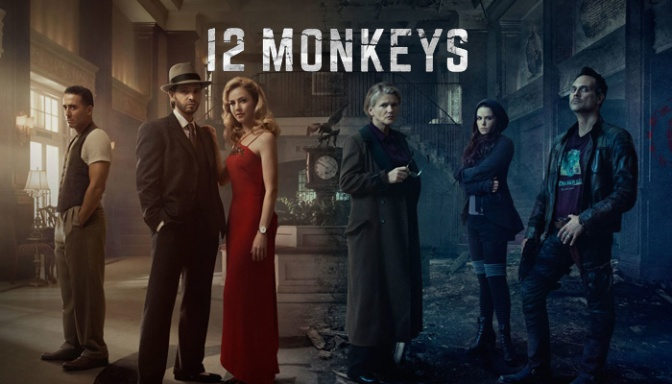 12 Monkeys Star Todd Stashwick Talks With Us About How To Make Season 3 Happen