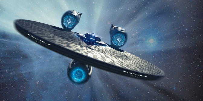 Star Trek Beyond – New Trailer Provides Hope