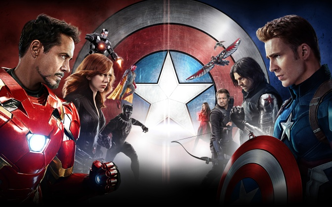 Captain America: Civil War Review (Riddled with Spoilers)