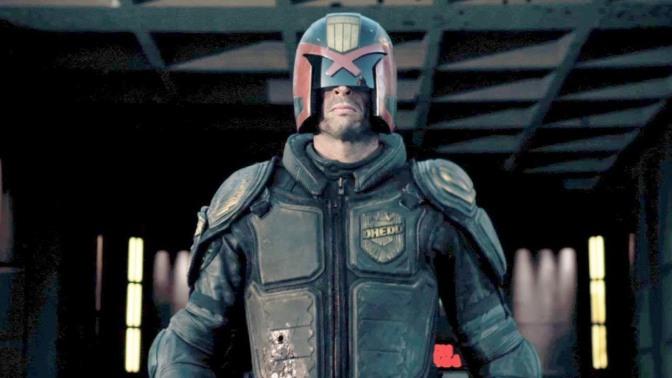 Is Dredd Coming Back on NetFlix?
