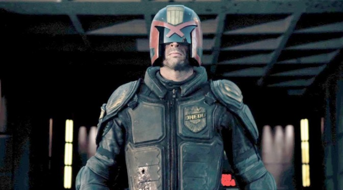 Is Dredd Coming Back on NetFlix?
