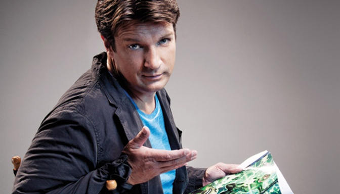 Nathan Fillion to Appear In Guardians Of The Galaxy 2?