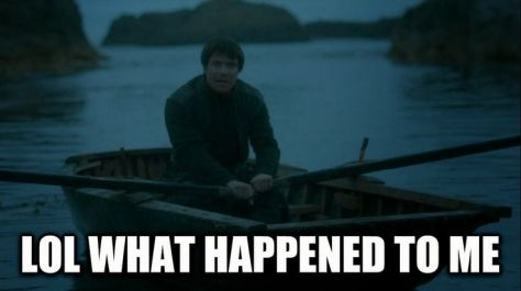 Current GENDRY COUNT - 23 Episodes