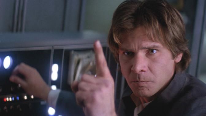 Star Wars Universe News: Alden Ehrenreich Is The New Solo