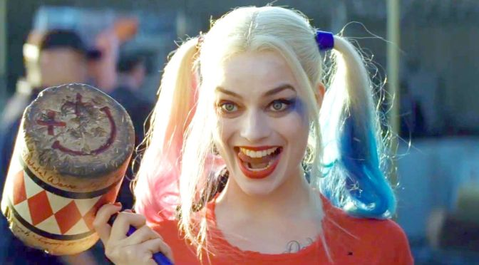 DC Films: Harley Quinn is Getting Her Own Spin-Off Movie