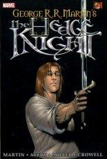 hedge knight marvel