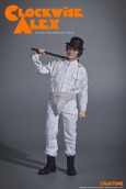 Homemade Horror Round Up clockwork orange 1
