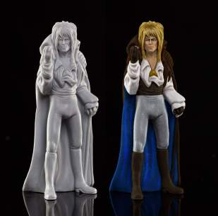 labyrinth 30th annivesary board game 7