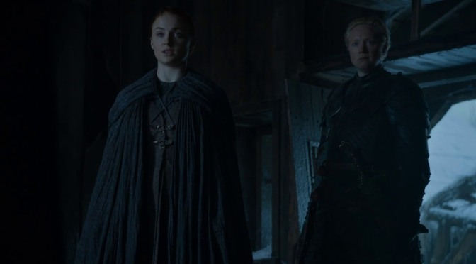 Game of Thrones Promo: 6.05 – The Door (and Reactions to 6.04!)