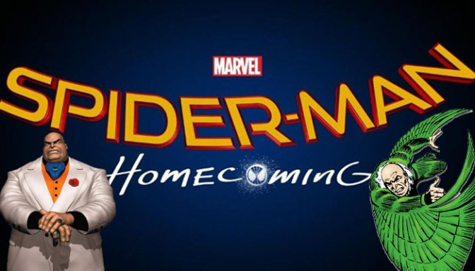 Spider-Man: Homecoming Villains – Keaton's Back In, D'Onofrio Rumored?