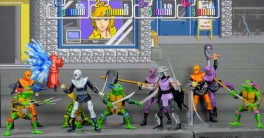 tmnt sdcc 2016 fight 1