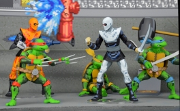 tmnt sdcc 2016 fight 2