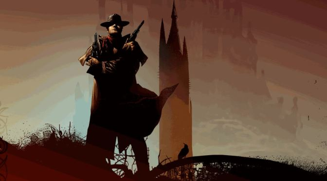 The Dark Tower: Everything We Know So Far…