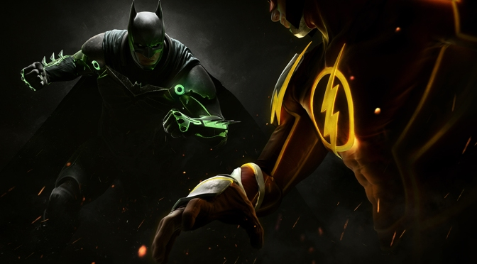 Injustice 2: What We Know So Far