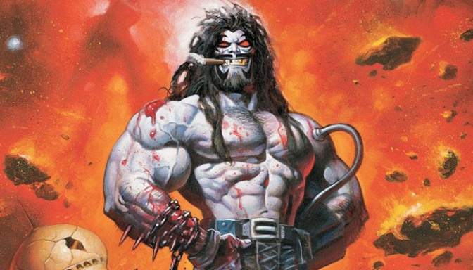 DC Correctly Chooses Original Lobo for Film