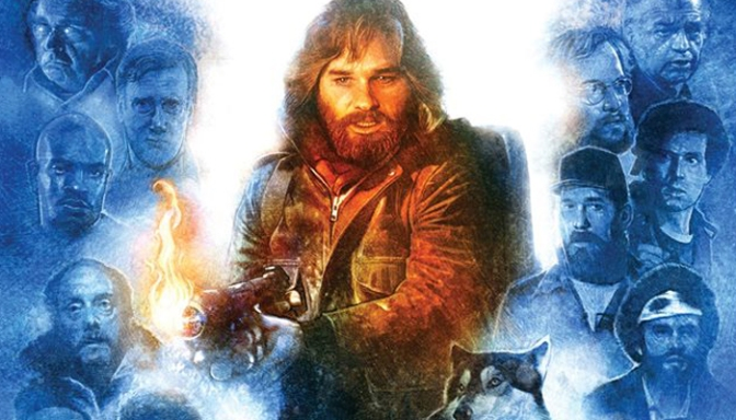 Scream Factory Celebrates Anniversary With Deluxe Release Of The Thing
