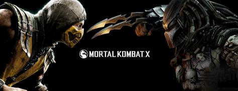 mortal kombat horror game