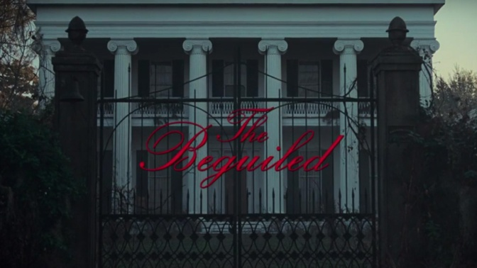 The Beguiled: First Trailer for Coppola's Gothic Remake