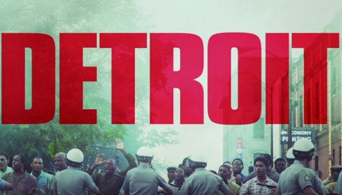 Detroit: John Boyega and Anthony Mackie Star in 1967 Riot Film