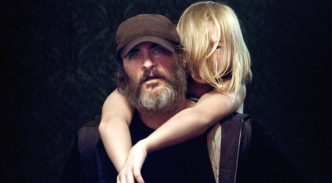 You Were Never Really Here First Trailer Has Joaquin Phoenix Taking Names With A Hammer