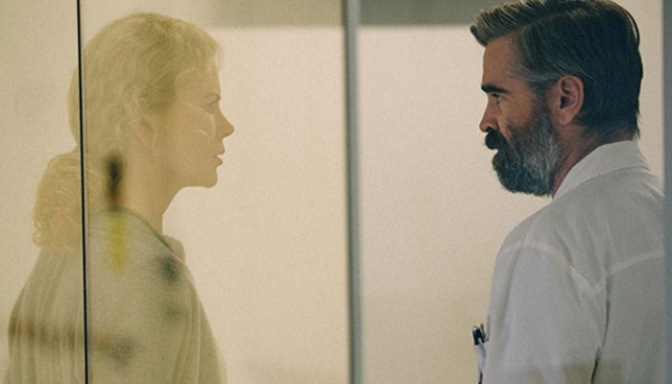 The Killing Of A Sacred Deer: New Trailer Turns-Up The Tension