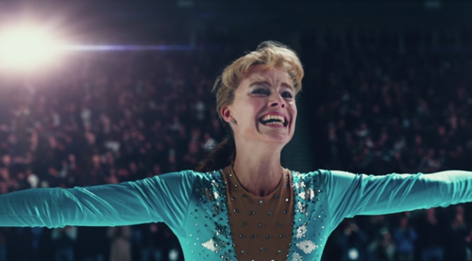 I, Tonya Trailer Unveils Margot Robbie As Tonya Harding