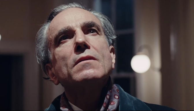 Phantom Thread Trailer: Daniel Day-Lewis In His Final Role