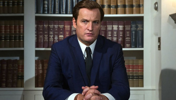 Chappaquiddick Trailer Rivitingly Reveals The Aftermath Of Ted Kennedy's Infamous Car Accident