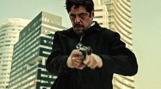 Sicario 2: Soldado Trailer Features Benicio del Toro's Return As A Man On Fire