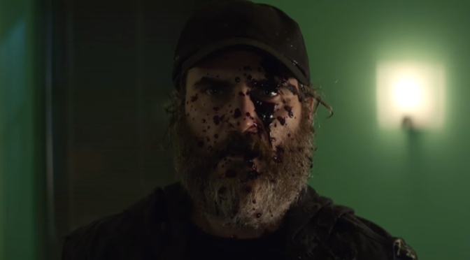 You Were Never Really Here Official Trailer Showcases Joaquin Phoenix At His Most Violent