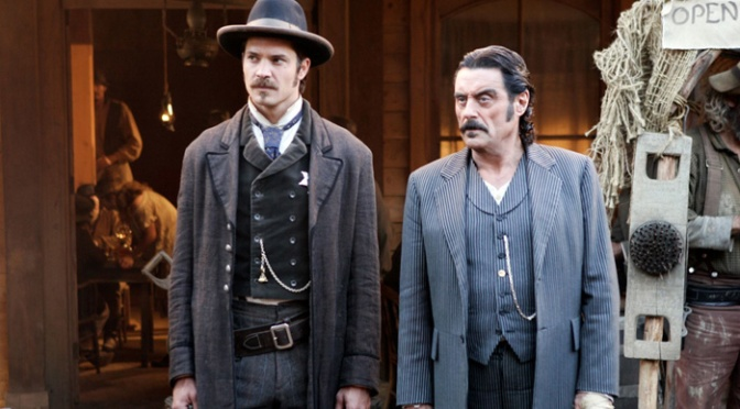 Deadwood Movie Picking Up Steam