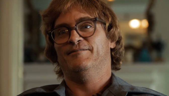 Don't Worry, He Won't Get Far On Foot Teaser Trailer: Gus Van Sant's Latest Starring Joaquin Phoenix