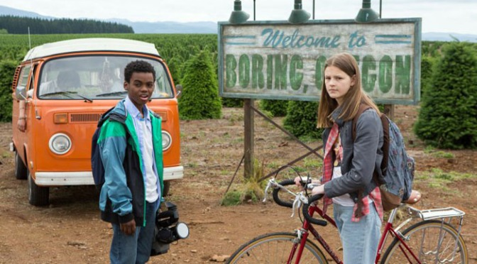 Everything Sucks! Is Netflix's New 90s Coming-Of-Age Dramedy Series