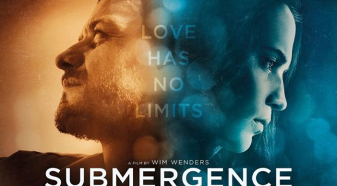 Submergence Trailer: Alicia Vikander And James McAvoy Star In Wim Wenders' Romantic Thriller