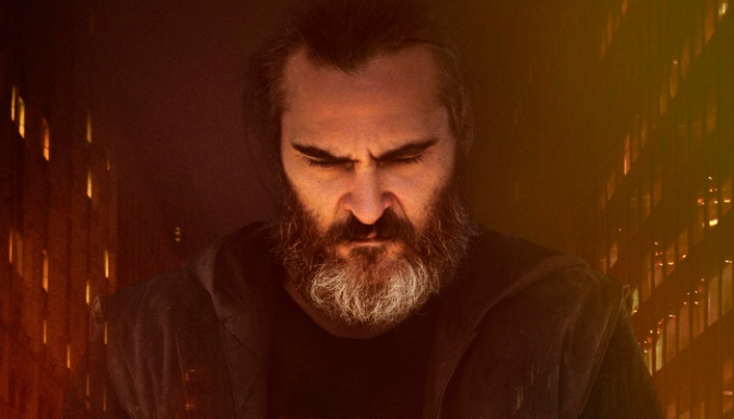 You Were Never Really Here Trailer: Joaquin Phoenix Brings The Pain In Dark New Thriller