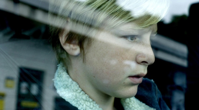 Custody: First Trailer For The Harrowing Domestic Abuse Thriller