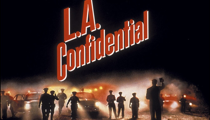 L.A. Confidential TV Series In The Works At CBS