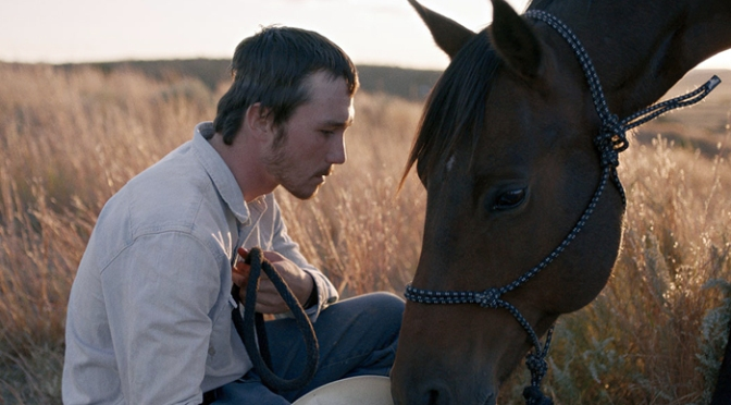The Rider: First Trailer For The Intimate And Beautiful Western Docu-Drama