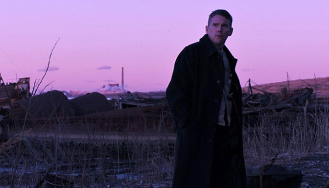 First Reformed Trailer: Ethan Hawke As A Troubled Preacher In Paul Schrader's Latest